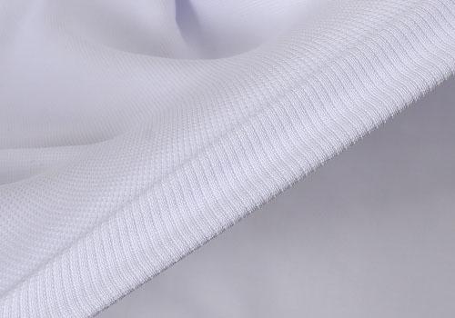 MONTON上衣网纹面料(W158)